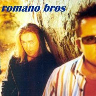 Romano Bros Matrimonio : Romano bros music live